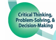 NETS S4 - Critical Thinking, Decision-Making and Problem-Solving image