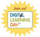 Digital Learning Day Website link