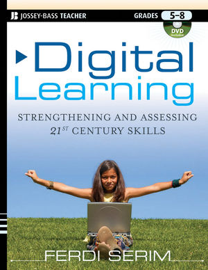 Digital Learning book cover image